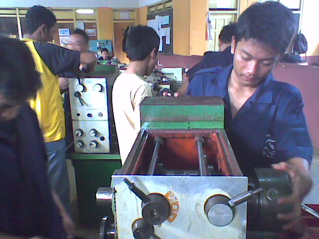 Teknik Pemesinan Smk Pgri 1 Ngawi Download Modul Tutorial Soal Un Teknik Pemesinan 2012