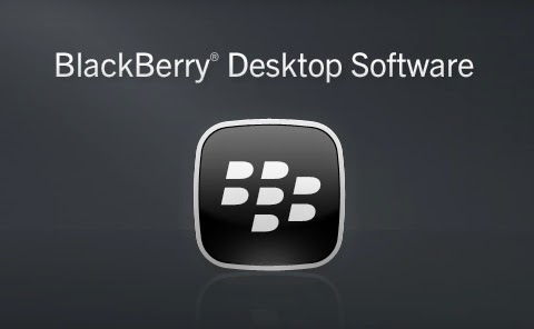 BlackBerry Desktop Software 7.1.0.41 Full Version Free Download