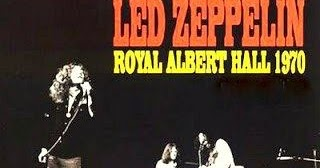 led zeppelin royal albert hall 1970 mp3 download