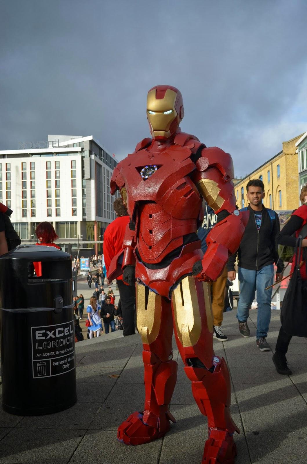 gg wp  foam iron man suit pepakura tutorial