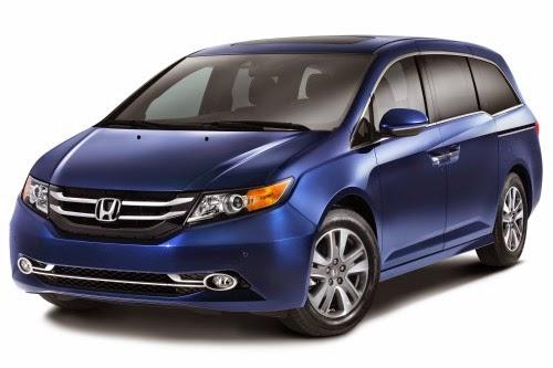2014 Honda Odyssey Owners Manual Pdf