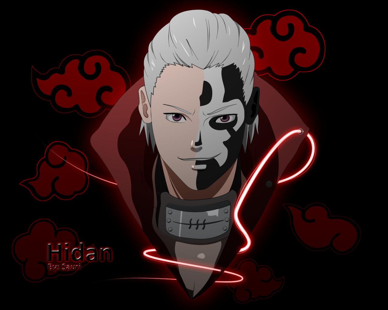 Shikamaru akatsuki