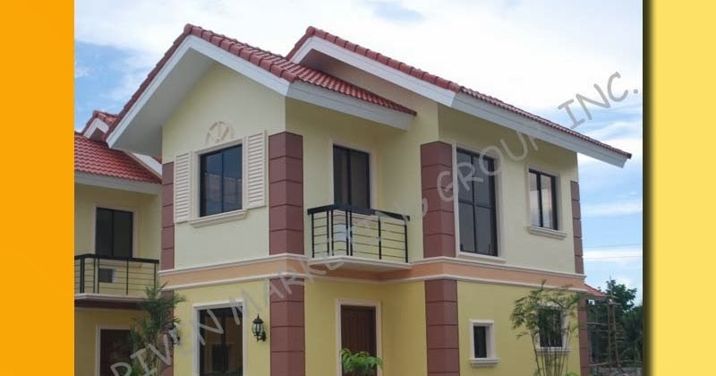 Rent To Own House And Lot In Lipa City
