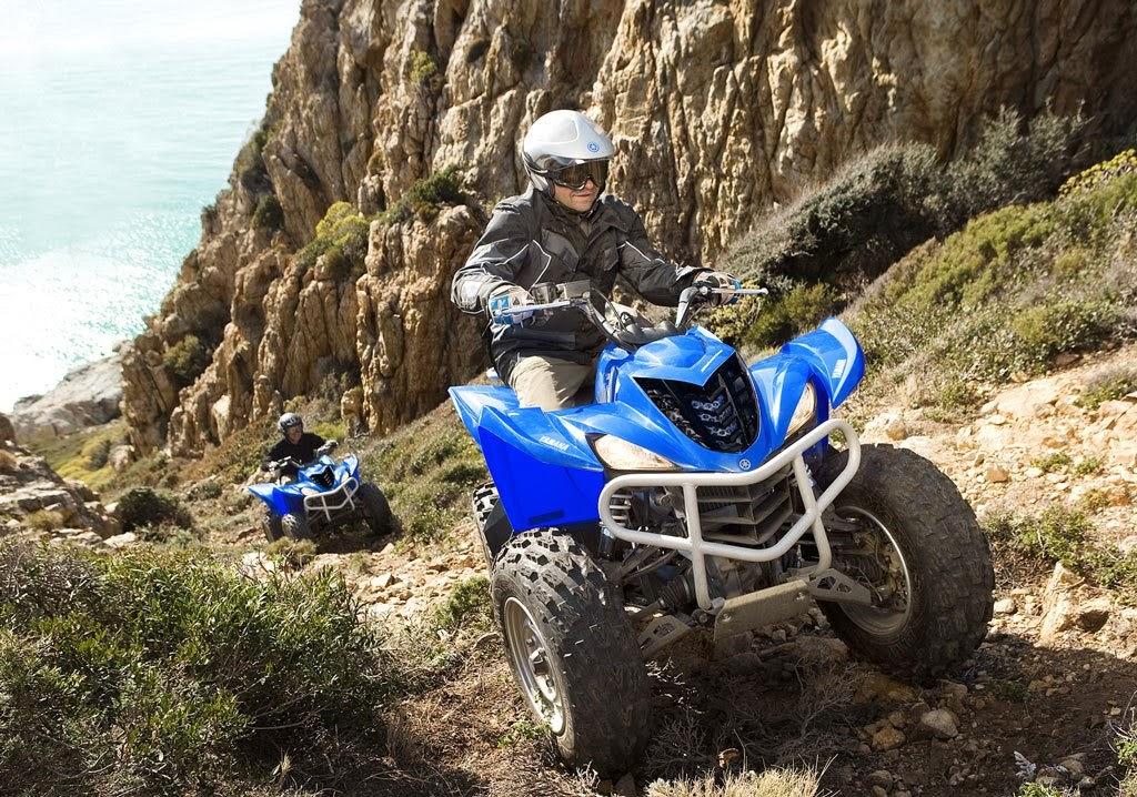 Yamaha YFZ 450  ATV Motorcycle HD Images