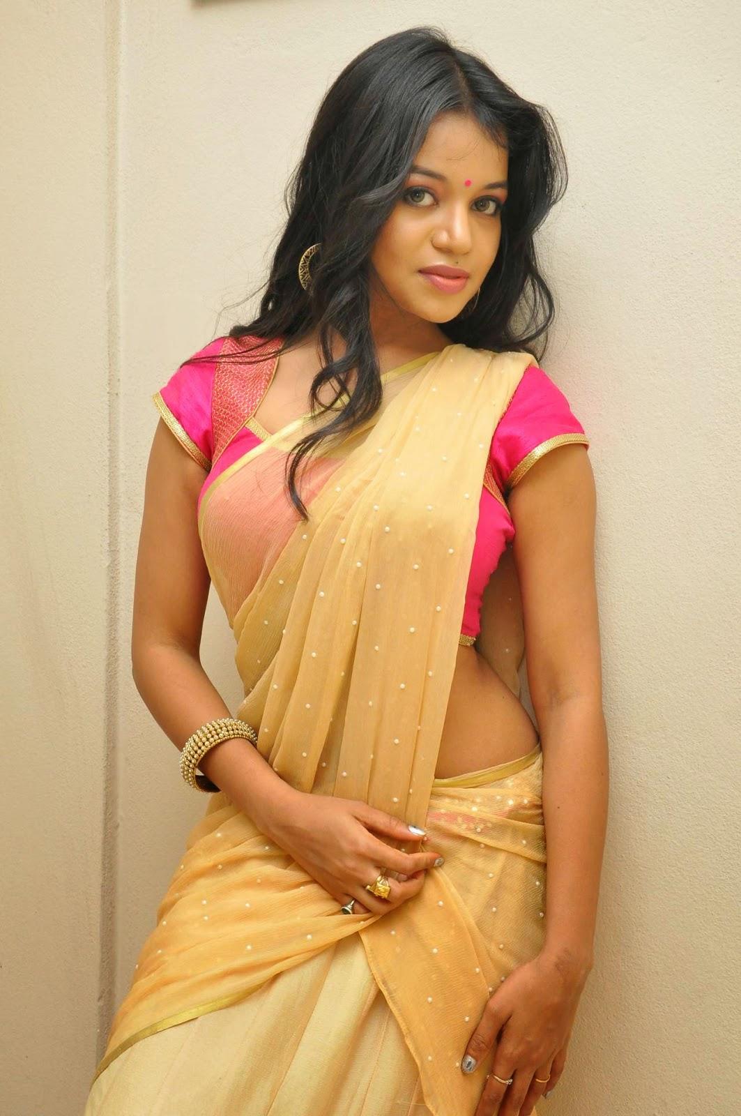 Bhavya sri glamorous photos-HQ-Photo-10
