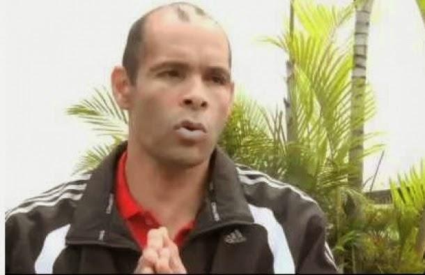 PASANDO LA HOJA / El vil asesinato de Otayza