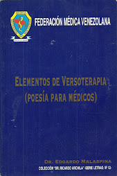 LIBRO 13. ELEMENTOS DE VERSOTERAPIA.FEDERACIÓN MÉDICA VENEZOLANA.