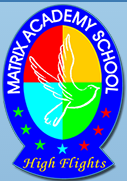 Matrix Academy School Virar Logo