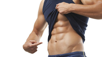 How to Get a Flat Stomach for Men