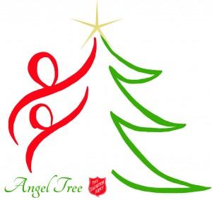 2016 Angel Tree Application - Due Oct 31