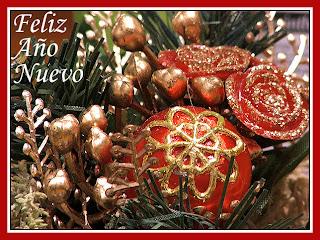 Feliz Año Nuevo, parte 2