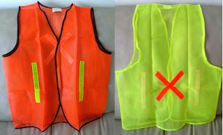 Alat Safety Medan - Jual Rompi Jaring - Rompi Jaring Medan