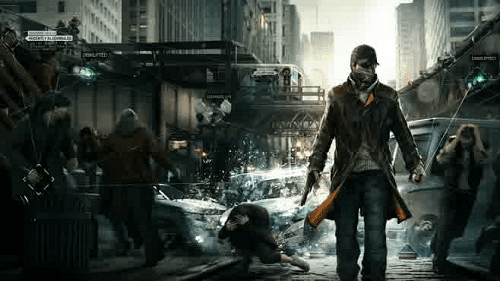 Download Watch Dogs Full Version PC Gratis 1