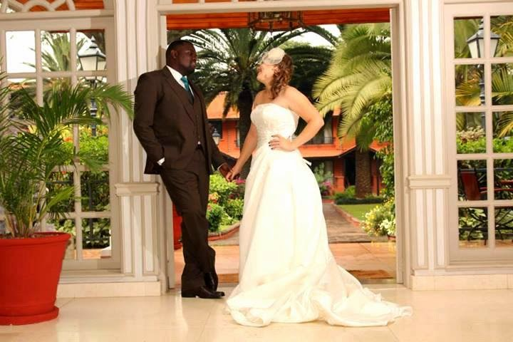 Kenyan celebrity weddings 2015 Archives - Kiss FM
