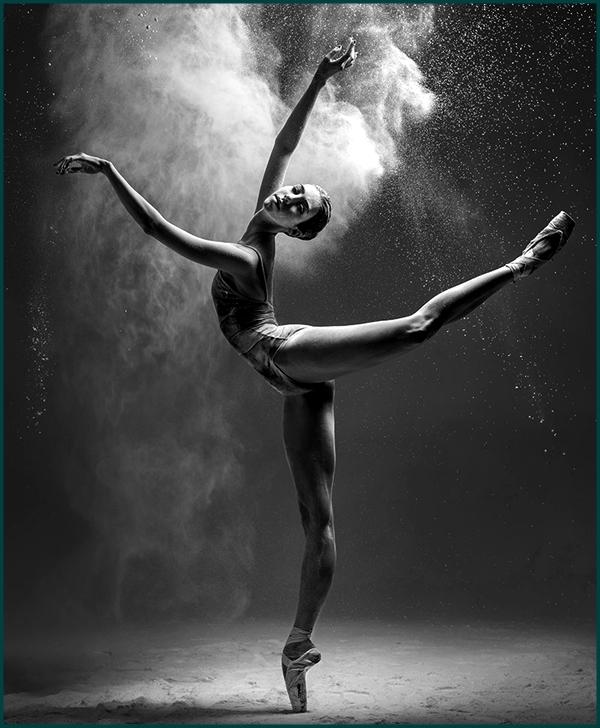 Anna Turazashvili - Bolshoi Ballet