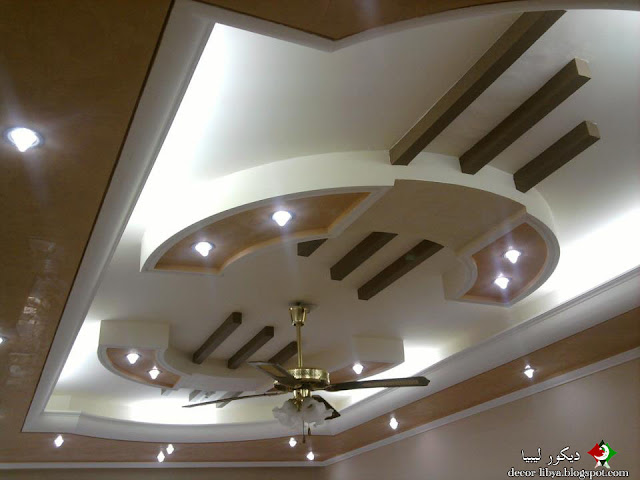2012 for Faux plafond original