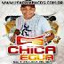 Chica Égua - CD Ao Vivo Na Casa De Show o Fontinele - 12/07/2014