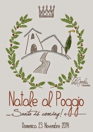 Natale al Poggio 2014