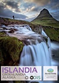 Islandia Verano 2015
