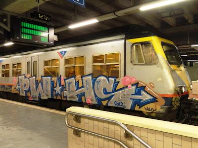 PW HS TRAIN