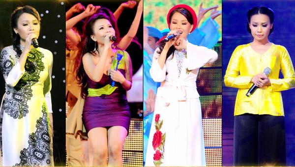 QuachBen.com - Quach Ben's Blog - Tự Tình Quê Hương 3 năm 2012 Cẩm Ly DVD Rip