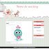 Template para blog free bird