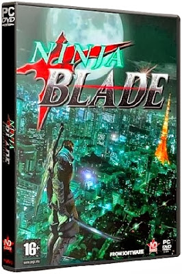Download Ninja Blade Full Version Game
