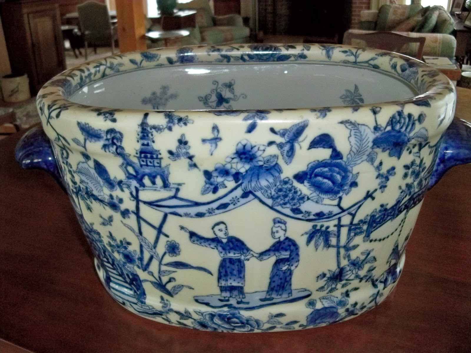Goshen Antiques and Art: March 2014