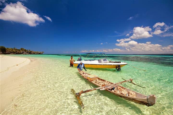 Pantai Liukang Loe, Tanjung Bira