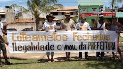 Mobilização em Ação - Arembepe, Bahia