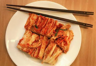10 Makanan Khas Korea Selatan Ceritanyatuhdisini