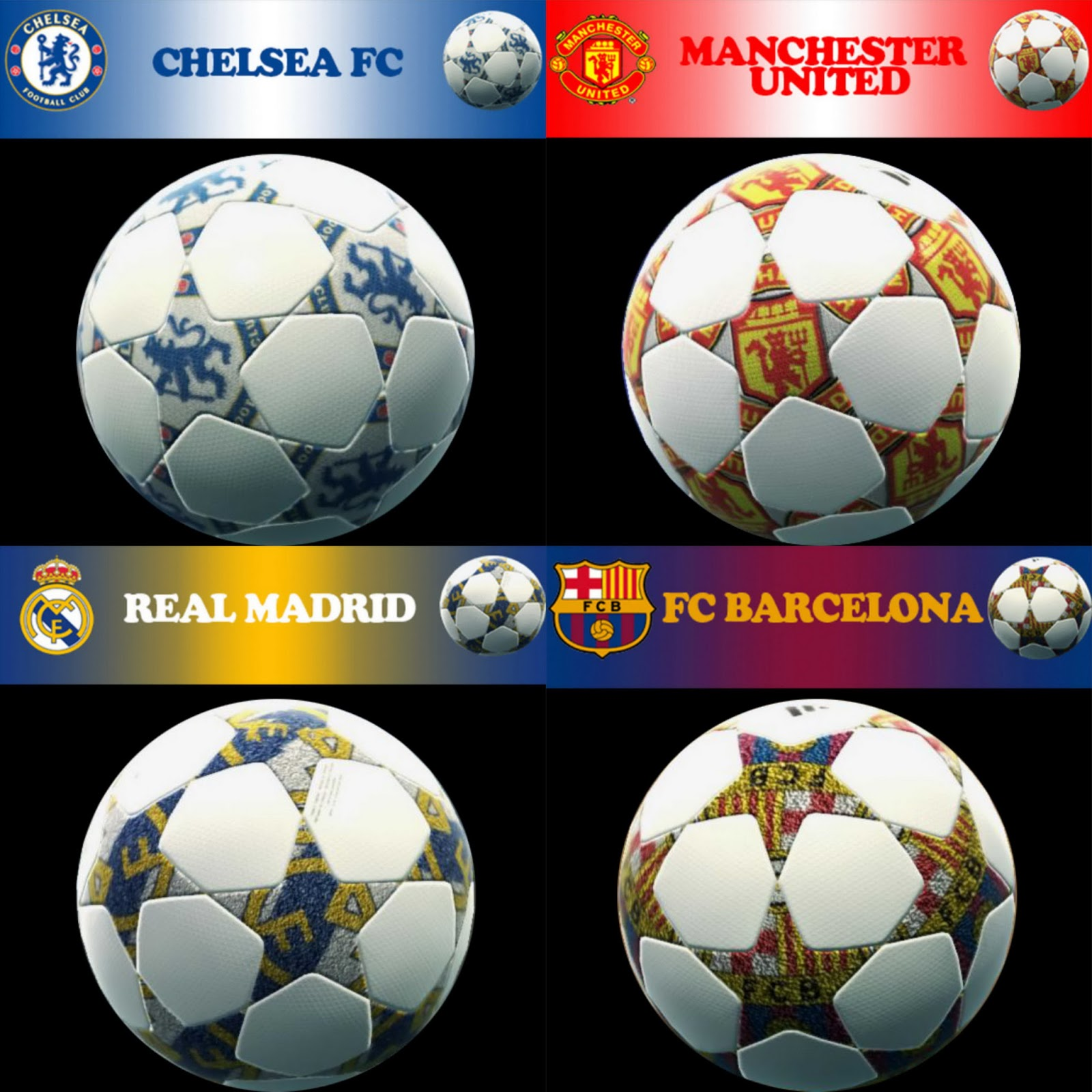 PES-MODIF: Download Ball Club Logo By Ginda01