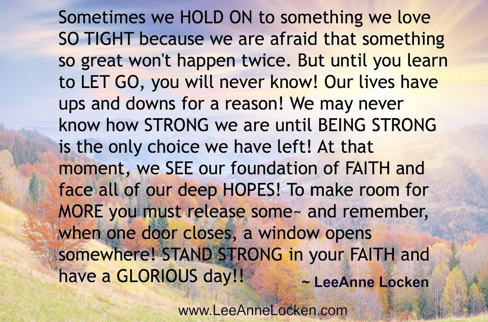 Inspiration By Leeanne Locken Thursdays Inspiration 110713 Why