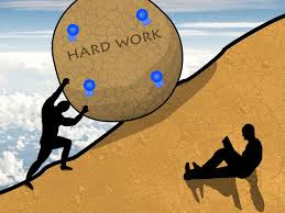 The Hardworker VS Learner