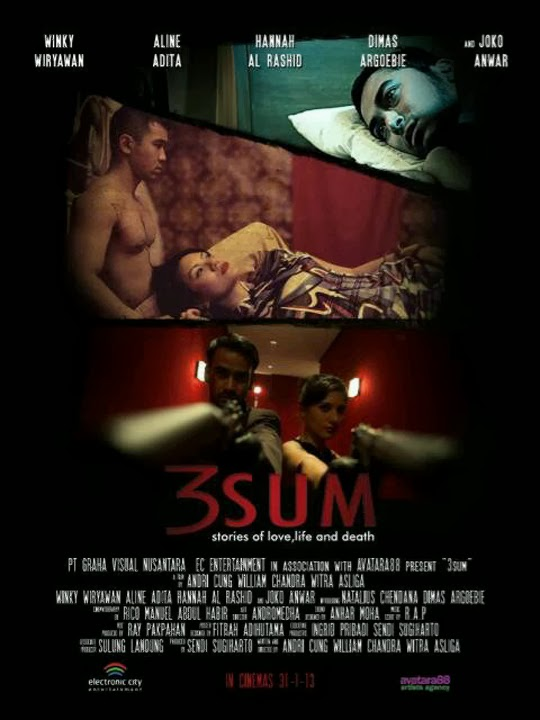 Download Film 3SUM Ganool