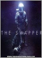 Capa+The+Swapper+PC Download   The Swapper   PC