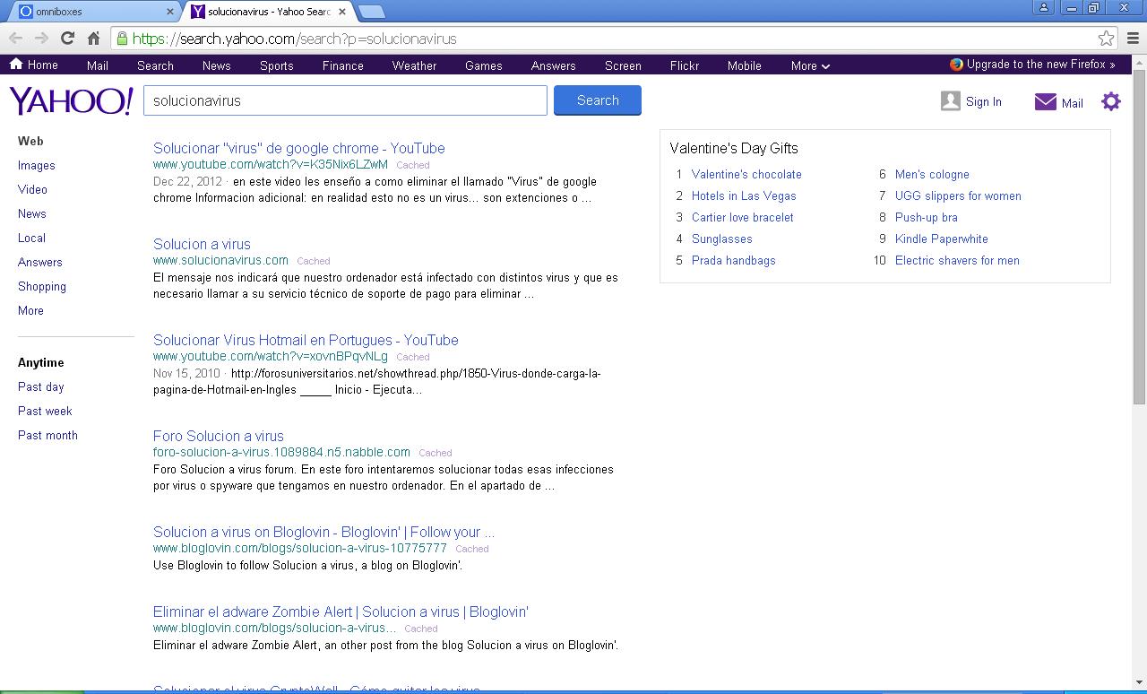 Resultados de búsqueda OmniBoxes.com