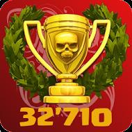 Notre record de Trophées