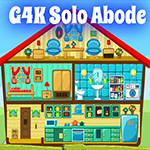 Games4King Solo Abode Escape