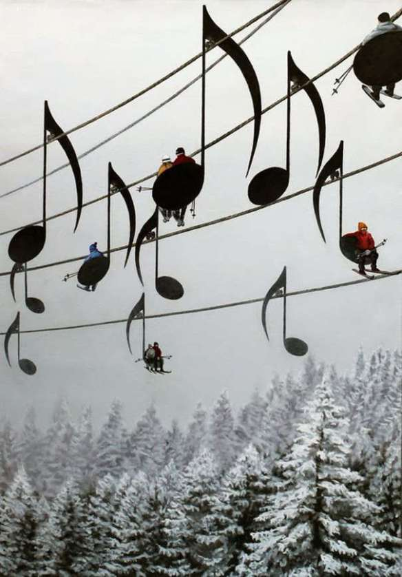 Chair Lift Design image of handicap stair lift rental Music In The Sky Musical Ski Lift
