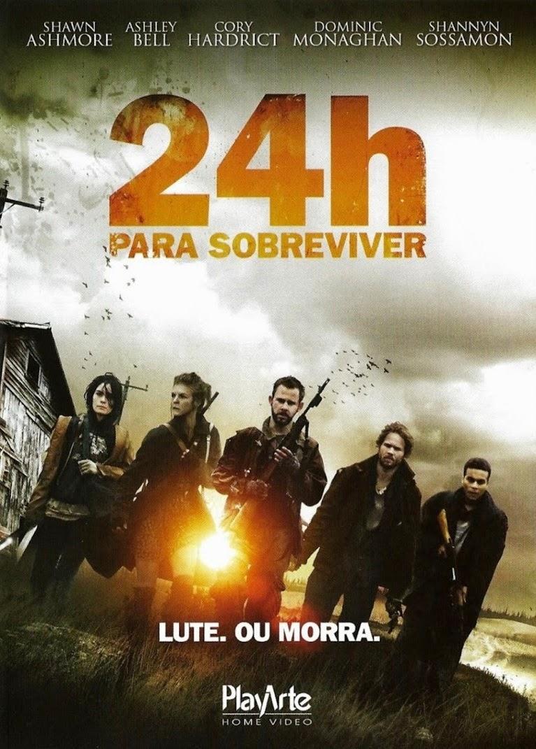 24 Horas Para Sobreviver – Legendado (2011)