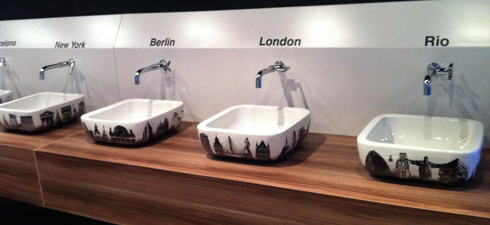 Decorando com Classe Kitchen and Bath  Pias -> Torneira Plastica Para Pia De Banheiro