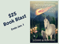 The Shadow of the Unicorn - 2 December
