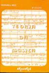 Download Grátis - Livro - Teoria da Música (Bohumil Med) - 3ª Edição