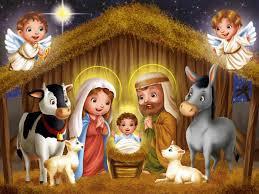 A verdadeira historia do Natal