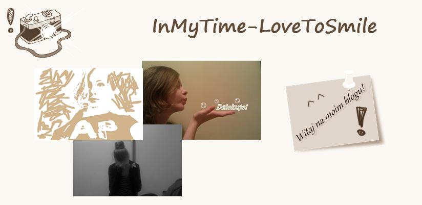 InMyTime-LoveToSmile