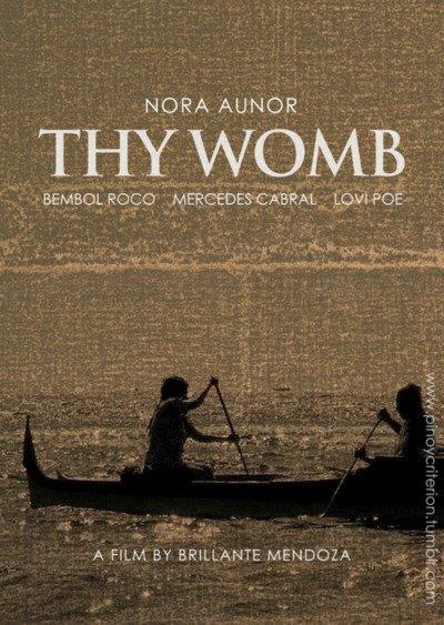Thy Womb Essay