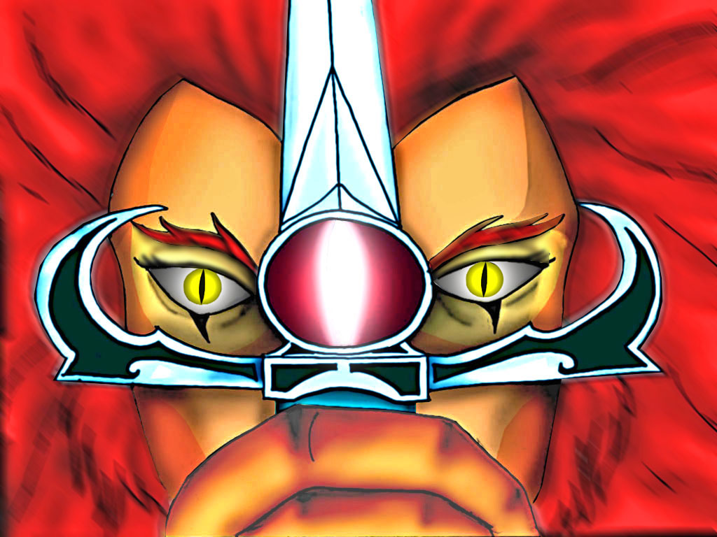 ThunderCats Animated Cartoon