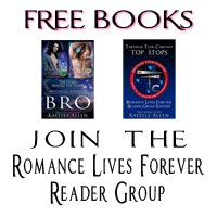 Join the Romance Lives Forever Reader Group