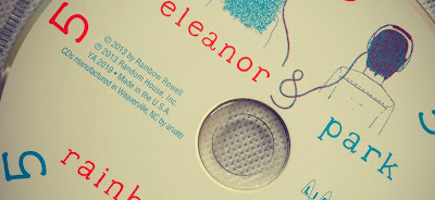 Eleanor and Park playlist